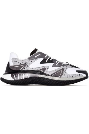 Valentino Wade Runner low-top sneakers