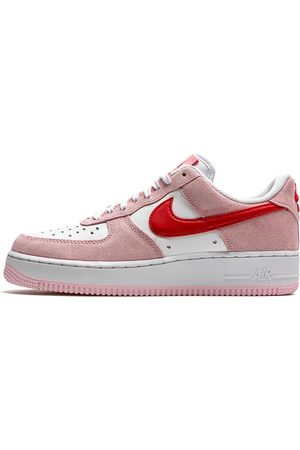 "Nike Air Force 1 ""Valentine's Day Love Letter"" sneakers"
