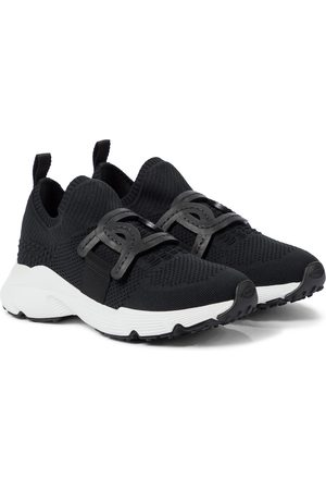 Tod's Sneakers aus Strick