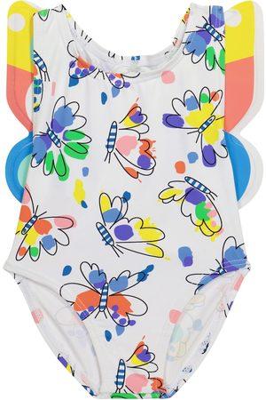 Stella McCartney Kids Baby Verzierter Badeanzug