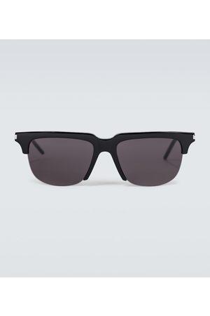 Saint Laurent Herren Sonnenbrillen - Sonnenbrille aus Acetat und Metall