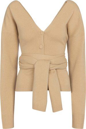 Altuzarra Damen Strickpullover - Cardigan aus Wolle und Kaschmir