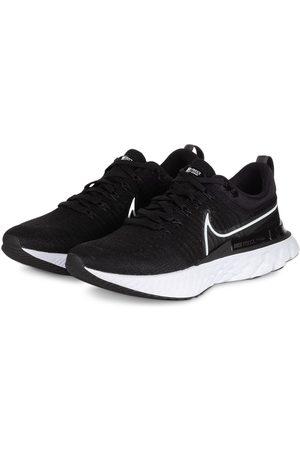 Nike Herren Schuhe - Laufschuhe React Infinity Run Flyknit 2
