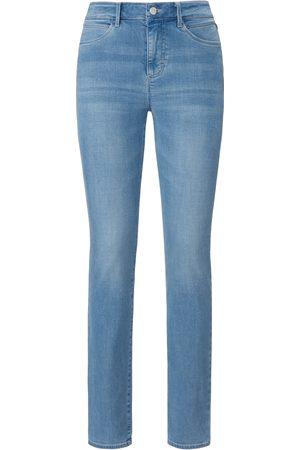 Brax Damen Stretch - Skinny-Jeans Modell Shakira denim