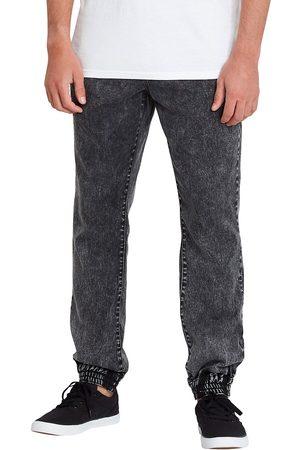 Volcom Denim Jogging Pants