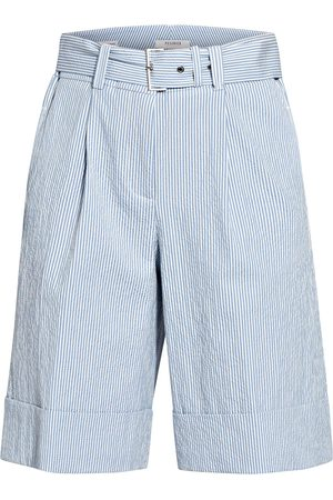 PESERICO SIGN Shorts blau