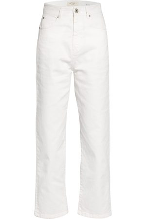 WEEKEND MAX MARA 7/8-Jeans Reseda weiss