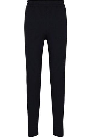 Z Zegna Side-stripe track pants