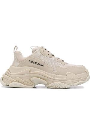 Balenciaga Damen Sneakers - Triple S chunky sneakers