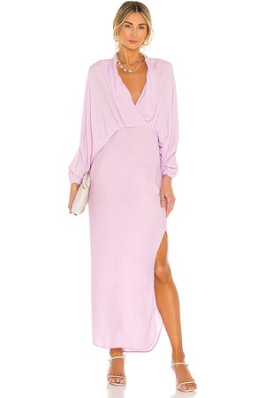 SWF Sunset Dress in - Lavender. Size S (also in XS).