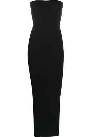 Wolford Strapless maxi dress