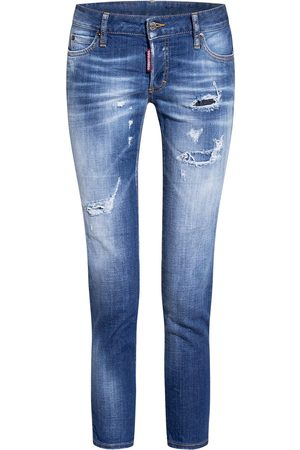 Dsquared2 Damen Slim - Jeans Jennifer