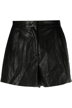 Pinko Concealed-front shorts