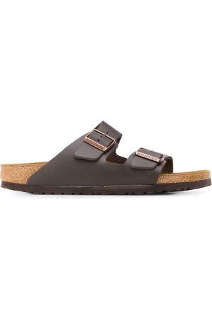 Birkenstock Herren Sandalen - Arizona buckled sandals