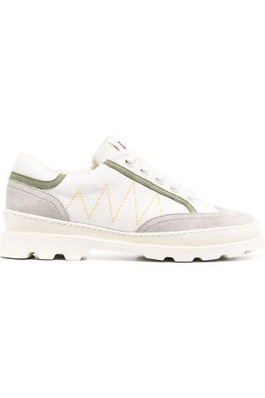 Camper Brutus panelled sneakers