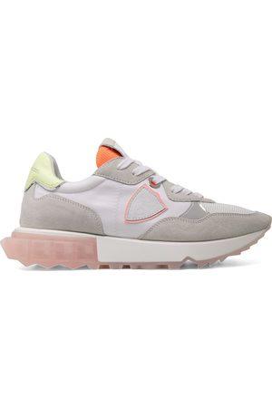 Philippe model Damen Sneakers - Mondial low platform sneakers