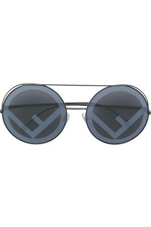 Fendi Sonnenbrillen - Run Away sunglasses