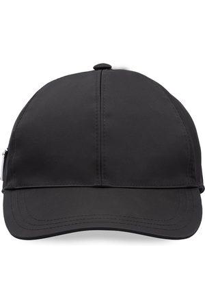Prada Herren Caps - Re-Nylon baseball cap