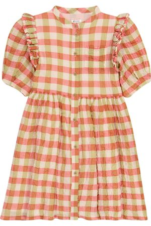 MORLEY Kleid Nicky aus Baumwolle
