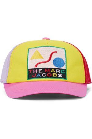 The Marc Jacobs Baseballcap aus Baumwolle