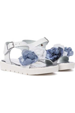 MONNALISA Sandalen aus Leder