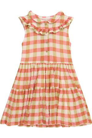 MORLEY Kleid Nelly aus Baumwolle