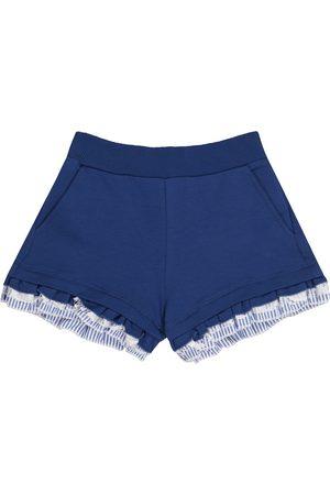 MONNALISA Shorts aus Jersey