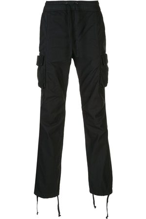 John Elliott Straight leg cargo trousers