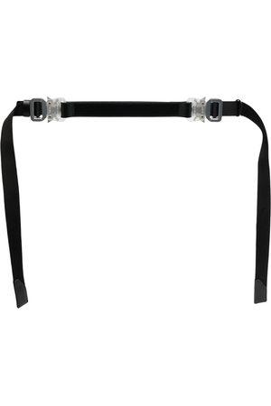 adidas Gürtel - Buckle-fastening leather belt