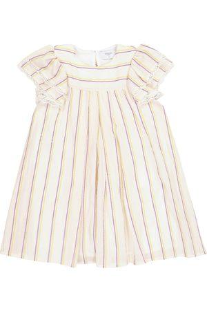 adidas Mädchen Kleider - Kleid Noel aus Baumwolle