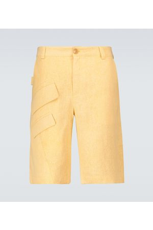 adidas Bermuda-Shorts Le Short Colza