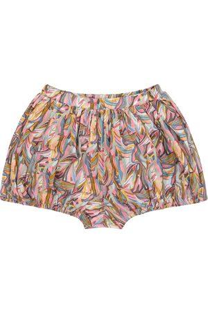 adidas Shorts Jungle aus Baumwolle