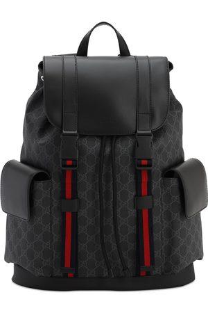 Gucci Rucksack Aus Gg-supreme-stoff