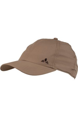 Vaude Cap Supplex gruen