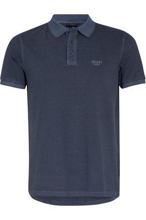 JOOP! Piqué-Poloshirt Ambrosio blau