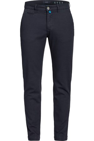 Pierre Cardin Hose Lyon Extra Slim Fit blau