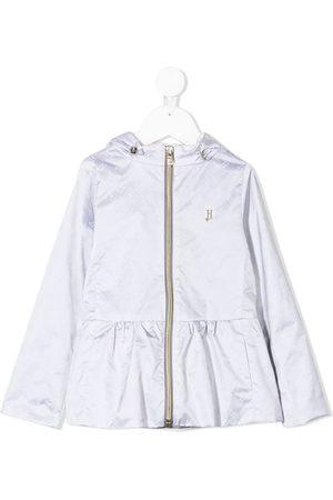 HERNO Monogram print jacket