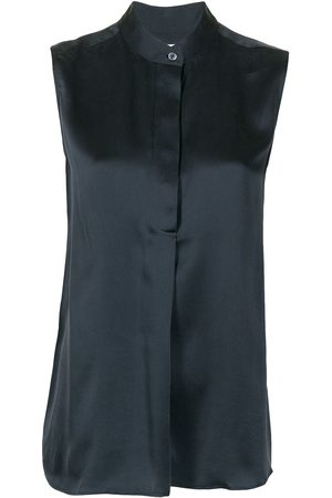 Equipment Therese silk blouse