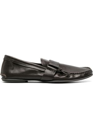 Officine Creative Cliff 1 leather loafers