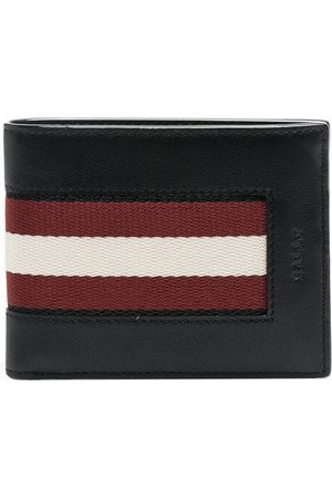 Bally Bevye bi-fold wallet