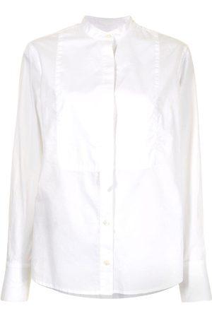 Equipment Damen Shirts - Tomassia cotton shirt