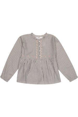 BONPOINT Bluse Sheila aus Baumwolle