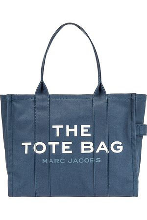 Marc Jacobs Traveler Tote in - Blue. Size all.