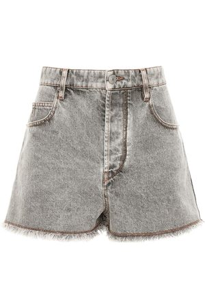 "Isabel Marant Shorts Aus Denim ""lesiasr"""