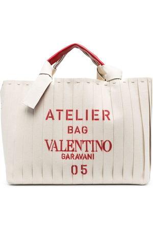 VALENTINO GARAVANI Small Atelier tote bag