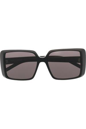 Saint Laurent Eyewear SL451 square-frame sunglasses