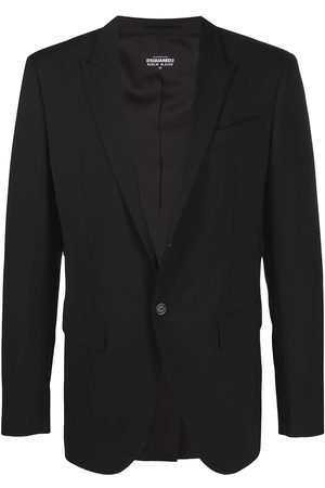 Dsquared2 Single-breasted suit jacket