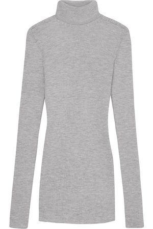 WARDROBE.NYC Merino-knit turtleneck jumper