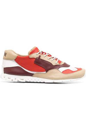 Camper Nothing contrast panel sneakers