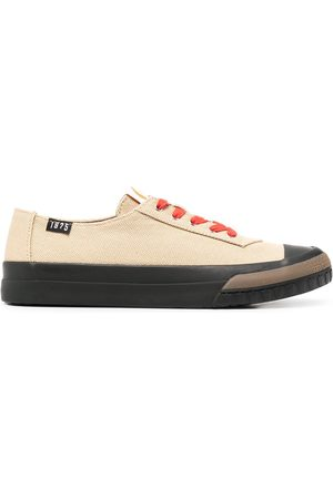 Camper Camaleon lace-up sneakers
